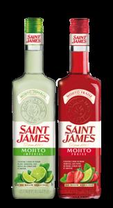 Saint-James-Mojito